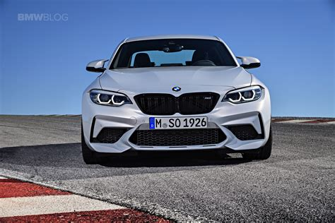 Bmw Germany Price by Bmw M2 Competition Price In Germany Starts 61 900 Euros