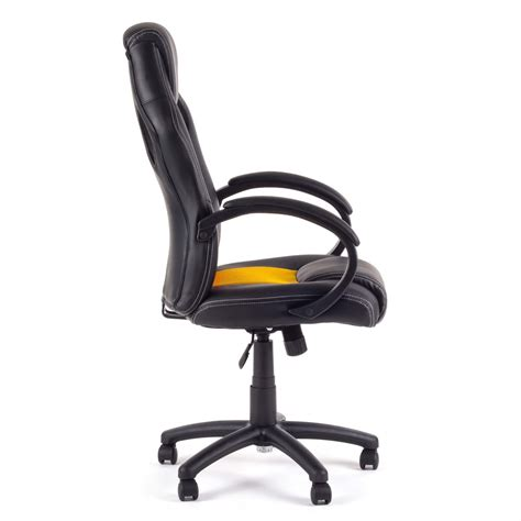 siege ordinateur chaise de bureau siége de bureau fauteuil racing gaming
