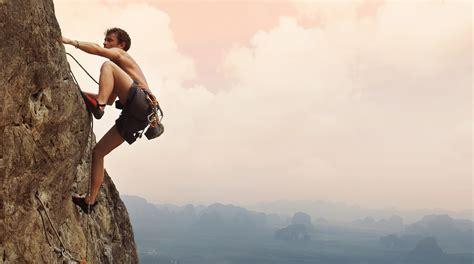 The Best Rock Climbing Destinations South East