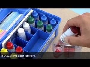 Solarfolie Pool Test : testing pool chemicals 101 youtube ~ Buech-reservation.com Haus und Dekorationen