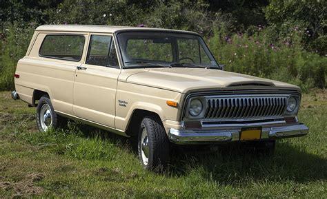Ee  Jeep Ee   Cherokee Sj