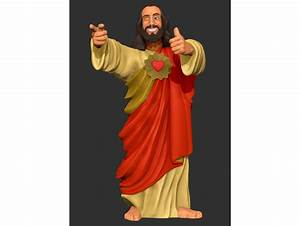 Buddy Christ | www.pixshark.com - Images Galleries With A ...