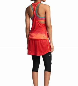 Nike Women's Dri-Fit Knit Tie Dye Reflective Running Dress