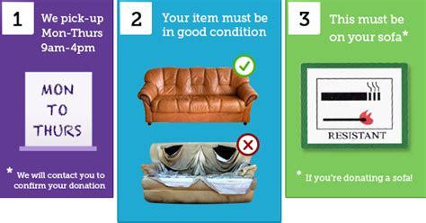 donate furniture items south shropshire furniture scheme