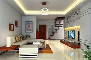 Living room simple ceiling light fixture