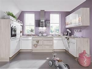 Küchen U Form Bilder : nobilia musterk che k che in u form ausstellungsk che in willingshausen wasenberg von m bel ~ Orissabook.com Haus und Dekorationen