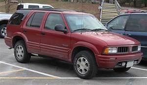 Archivo 98-01 Oldsmobile Bravada Jpg