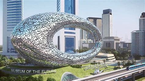 Dubai to splash out £90million on metallic, egg-shaped