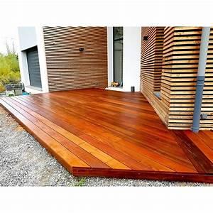 saturateur naturel pour terrasse et bois exotiques With entretien bois exotique exterieur