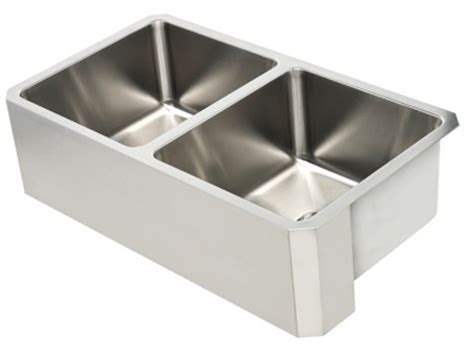 Foret Farm Sink by Apron Front Farmhouse Kitchen Sinks From Kohler