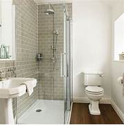 Bathroom Design Grey And White Grey And White Tiled Bathroom Bathroom Decorating Ideal Home