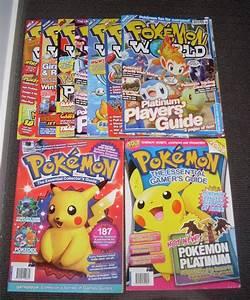 Pokemon Merchandise 5