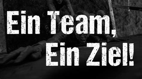 team motivation ein team ein ziel krassfit challenge