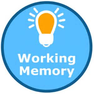 reading comprehension work working memory learningworks for
