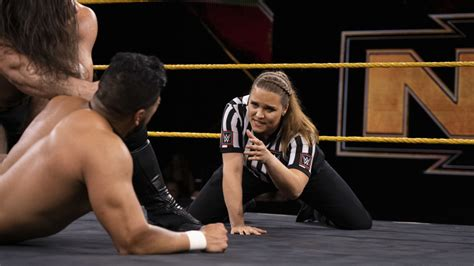 wwes jessika carr  history   full time female