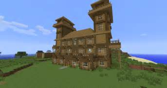 home temple interior design log home minecraft building inc