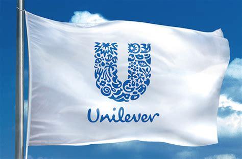 cutedrop    logo da unilever tem