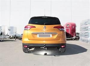 Attelage Remorque Renault : attelage renault scenic 4 court renault scenic 4 court ~ Melissatoandfro.com Idées de Décoration