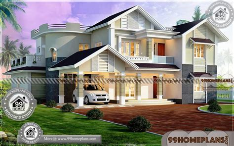 small guest house plans  kerala home designs