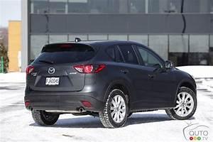 Mazda Cx 5 Essai : mazda cx 5 gt 2015 essai long terme essai routier essais routiers auto123 ~ Medecine-chirurgie-esthetiques.com Avis de Voitures