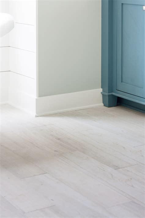 white washed wood tile white washed faux wood tile the lilypad cottage