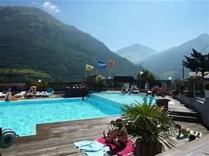 camping luz saint sauveur camping des hautes pyrenees avec With camping luz saint sauveur avec piscine 2 camping hautes pyrenees avec espace aquatique camping