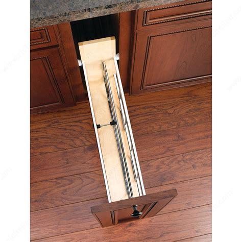 base cabinet pull out pull out base cabinet organizer richelieu hardware