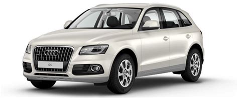 India-bound Q5 Enters Global Production