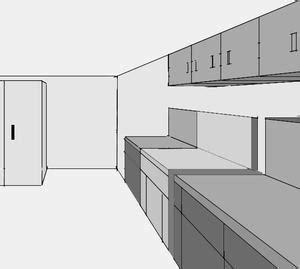 concevoir cuisine 3d comment concevoir une cuisine 3d à l 39 aide d 39 adobe