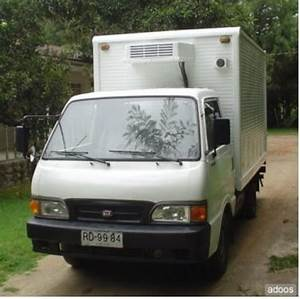 Kia K2400  Best Photos And Information Of Model