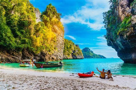 Krabi's Best Views   Thailand Insider