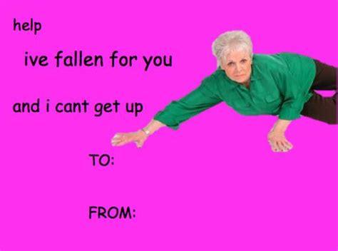 Funny Tumblr Valentine's Day Card