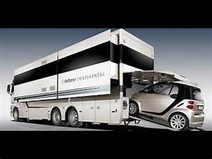 Le Camping Car : le plus beau camping car du monde youtube ~ Medecine-chirurgie-esthetiques.com Avis de Voitures