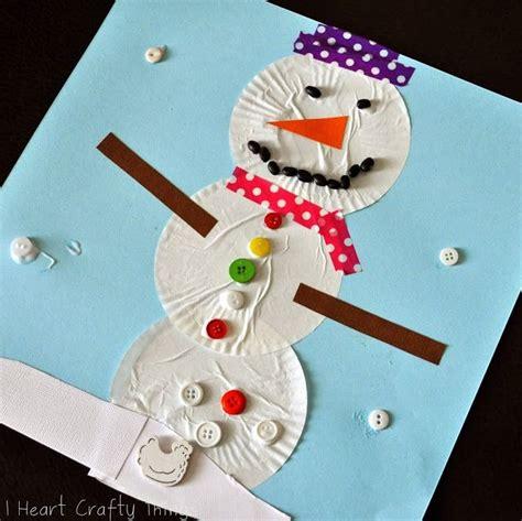 pinterest crafts for preschool snowman crafts amp preschool crafts 996