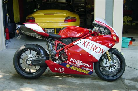 2006 Ducati 999 R Xerox pic 16 - onlymotorbikes.com