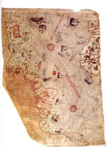 How The World Was Imagined Early Maps Atlases Socks