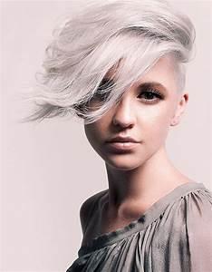 Coiffure Cheveux Court : coiffure courte effil e hiver 2015 les plus belles ~ Melissatoandfro.com Idées de Décoration