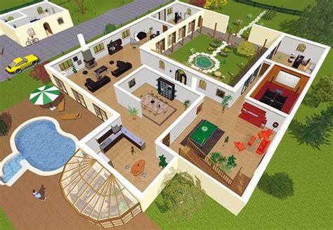 plan maison  en ligne jpg  house plans