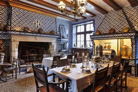 cuisine chateau historique chateau de keriolet visite historique