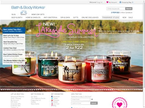 And Bath Collection Website by Walk N Sniff Winter 16 Scents Part Deux