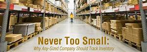 Inventory Control Systems for Any Sized Business