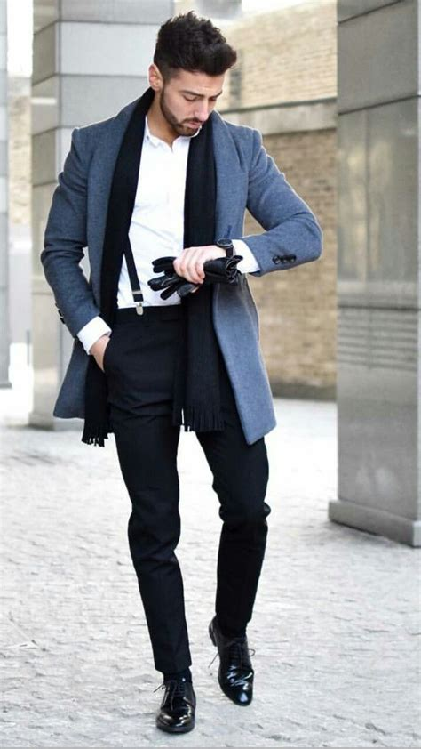 great outfit for men looks really sophisticated and sexy