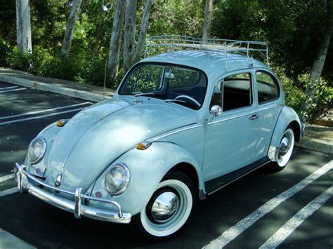 volkswagen beetle 1965 1965 volkswagen beetle 108151
