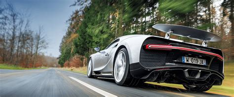 This is a concept study and therefore not subject to directive 1999/94/ec. evo Magazine UK - Bugatti Chiron zum Hypercar of the year