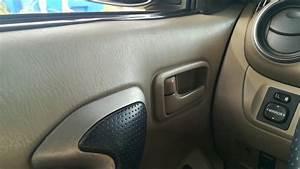 2002 Toyota Rav4 Central Door Lock Problem