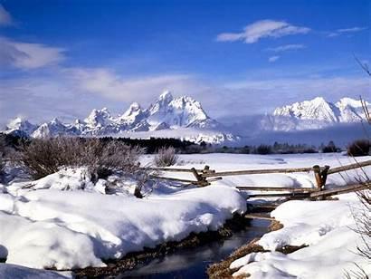 Snow Desktop Backgrounds Wallpapers Winter Range Foto