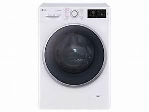 Lave Linge Top Amovible : lave linge s chant 8kg lg f14u2tdh1n lg vente de lave ~ Melissatoandfro.com Idées de Décoration