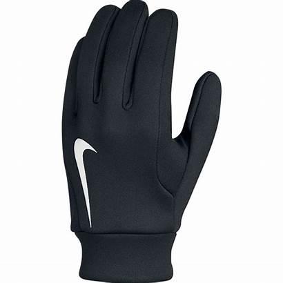 Nike Gloves Hyperwarm Field Player Sports Football