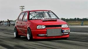Ttt Vw Golf Mk3 Vr6 Turbo 1000 Hp  U0026quot Hell Golf Turbo U0026quot  Half