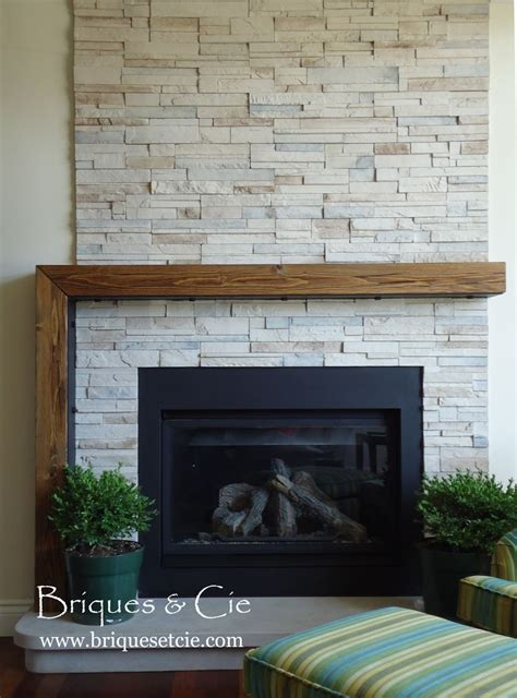 revetement mural naturelle 25 best ideas about veneer fireplace on fireplace mantles